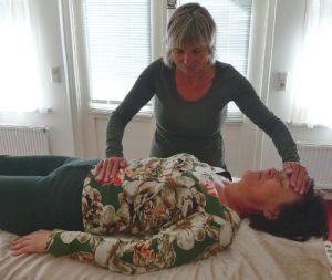Cursus Polariteitmassage Massagepraktijk Meander