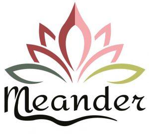 Logo Massagepraktijk Meander