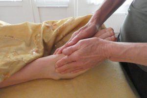 cursus ontspanningsmassage Massagepraktijk Meander