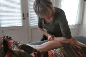 diepe weefsel massage Meander