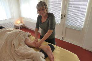Meander Massage cursussen start je eigen praktijk