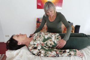 Polariteitmassage massagepraktijk meander